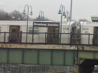 Broadway Junction