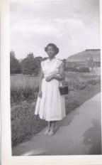 Mom Mable Palmer