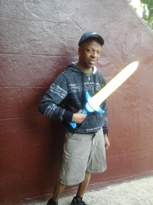 Sword Marvel Universe