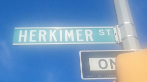 Herkimer Street
