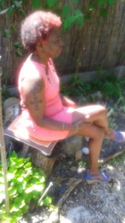 Seat Goddess