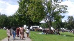 Curlfest Prospect Park