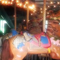 Full Horse View