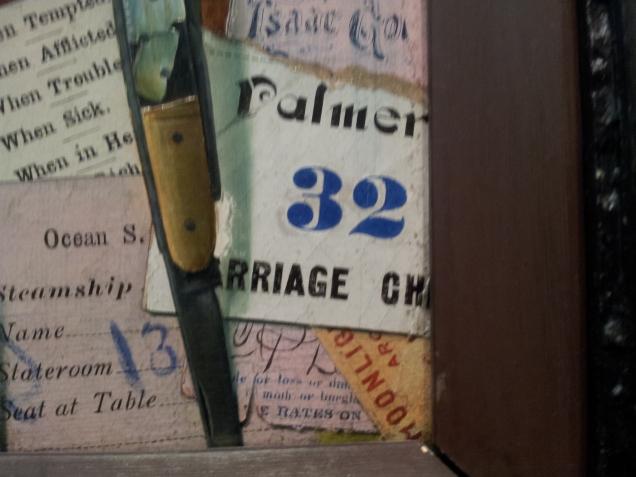 Palmer 32