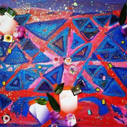 DreamScape Kaleidoscope