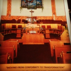 Wayside Baptist Church Program