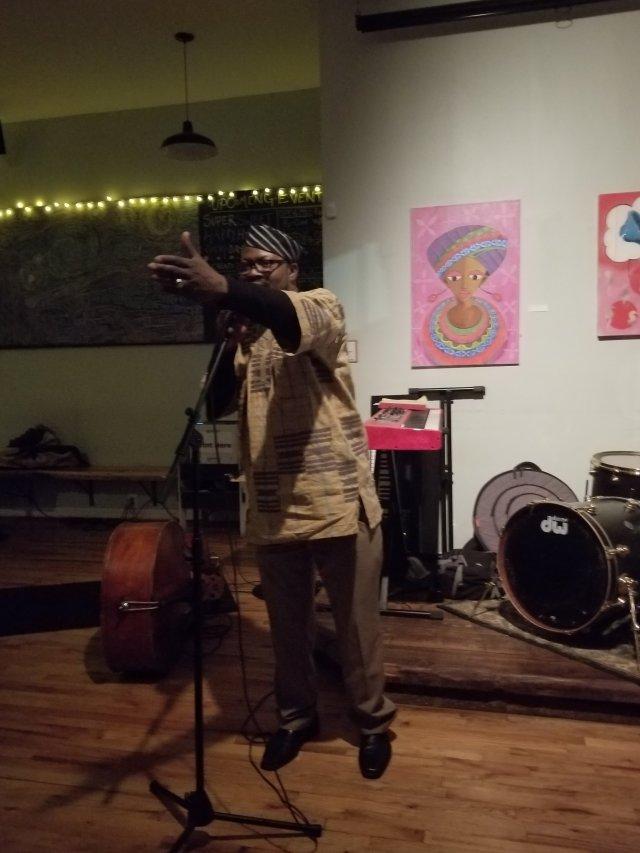 Moses Ogunleye